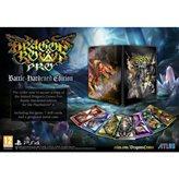 Igra za SONY PlayStation 4, Dragon's Crown Pro: Battle-Hardened Edition