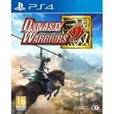 Igra za SONY PlayStation 4, Dynasty Warriors 9