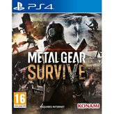 Igra za SONY PlayStation 4, Metal Gear Survive