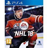 Igra za SONY PlayStation 4, NHL 18