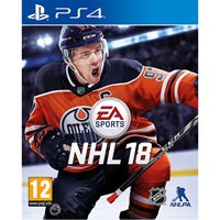 Igra za SONY PlayStation 4, NHL 18