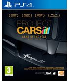 Igra za SONY PlayStation 4, Project Cars Game of the Year