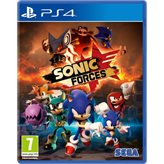 Igra za SONY PlayStation 4, Sonic Forces