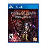 Igra za SONY PlayStation 4, Sword Art Online: Fatal Bullet
