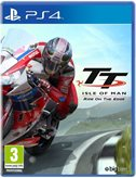 Igra za SONY PlayStation 4, TT Isle of Man PS4