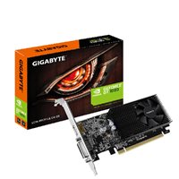 Grafička kartica PCI-E GIGABYTE GeForce GT 1030 Low Profile, 2GB, DDR4, DVI, HDMI