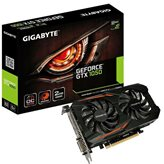 Grafička kartica PCI-E GIGABYTE GeForce GT 1050 OC Low Profile, 2GB, DDR5, DVI, HDMI, DP