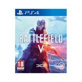 Igra za SONY PlayStation 4, Battlefield V - Preorder