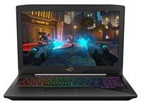 "Prijenosno računalo ASUS ROG Strix GL503GE-EN073T / Core i7 8750H, 16GB, 1000GB, GeForce GTX 1050Ti, 15.6"" LED FHD, G-LAN, BT, HDMI, USB 3.1, Windows 10, crno"
