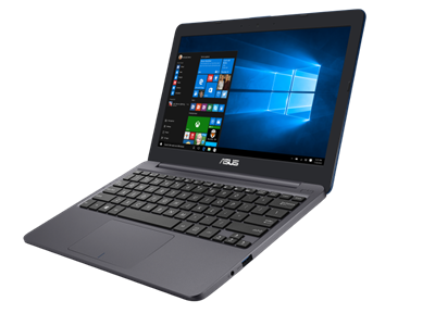 "Prijenosno računalo ASUS VivoBook E12 E203NA-FD029T / DualCore N3350, 4GB, 64GB eMMC, HD Grapics, 11.6"" LED HD, HDMI, BT, USB-C, Windows 10, sivo"