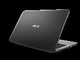 "Prijenosno računalo ASUS X541NC-DM071T / QuadCore N4200, 4GB, SSD 256GB, GeForce 810M, 15.6"" LED FHD, D-Sub, HDMI, LAN, BT, USB-C, Windows 10, crno"