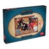 Slagalica HARRY POTTER, Quidditch, metloboj, 1000 komada