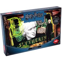 Slagalica HARRY POTTER, Slytherin, 500 komada