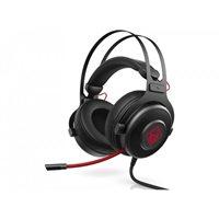 Slušalice HP Omen 800 Headset, 1KF76AA, crne