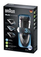 Brijač BRAUN MG 5090, multi groomer wd