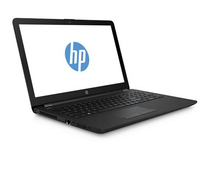 "Prijenosno računalo HP 15-bs150nm 3XY19EA / Core i3 5005U, DVDRW, 4GB, 500GB, HD Graphics, 15.6"" LED HD, HDMI, G-LAN, BT, kamera, USB 3.1, DOS, crno"