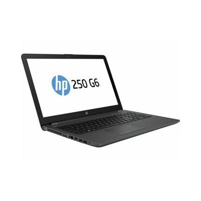 "Prijenosno računalo HP 250 G6 1WY08EA / Core i3 6006U, DVDRW, 4GB, 500GB, HD Graphics, 15.6"" LED HD, HDMI, G-LAN, BT, kamera, USB 3.1, DOS, crno"