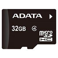 Memorijska kartica ADATA, micro SDHC, 32 GB, AUSDH32GUICL10A1-RA1, class 10