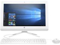 """Računalo HP 20-c030ny ALL-in-One 1EF36EA / Core i3 6100U, 4GB, 500GB, HD Graphics, 19.5"""" LED HD, DVDRW, WiFi, G-LAN, BT, USB 3.0, FreeDOS, tipkovnica, miš"""