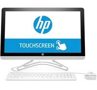 "Računalo HP 24-e006ny ALL-in-One 2MP88EA / Core i3 7100U, 8GB, SSD 256GB, HD Graphics, 23.8"" LED Touch FHD IPS, DVDRW, WiFi, LAN, BT, USB 3.0, Windows 10, tipkovnica, miš"