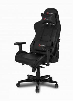 Gaming stolica AROZZI Verona XL+, crna