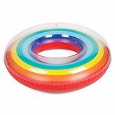 Kolut za plivanje EASY FLOAT, Duga, 108cm, na napuhavanje