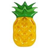 Madrac EASY FLOAT, Ananas, 145x90cm, na napuhavanje