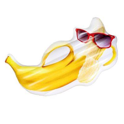 Madrac EASY FLOAT, Banana, 180x95cm, na napuhavanje