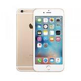 "Smartphone APPLE iPhone 6, 4.7"" IPS multitouch, DualCore Typhoon 1.4GHz, 1GB RAM, 32GB Flash, 2x kamera, 4G / LTE, BT, GPS, iOS 11, zlatni"