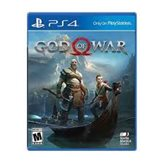 Igra za SONY PlayStation 4, God of War Standard Edition