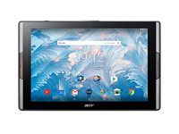 "Tablet računalo ACER Iconia B3-A50 NT.LEXEE.002, 10.1"" IPS multitouch FHD, QuadCore MediaTek MT8167A 1.50GHz, 2GB, 32GB Flash, Wifi, BT, MicroSD, kamera, Android 8.1, srebrno"