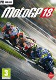 Igra za PC, Moto GP 18