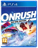 Igra za SONY Playstation 4, Onrush Day One Edition