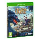 Igra za MICROSOFT XBOX One, Beast Quest