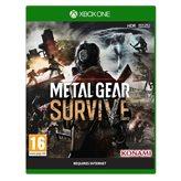 Igra za MICROSOFT XBOX One, Metal Gear Survive