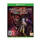 Igra za MICROSOFT XBOX One, Sword Art Online: Fatal Bullet