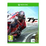 Igra za MICROSOFT XBOX One, TT Isle of Man