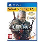 Igra za SONY PlayStation 4, The Witcher 3 GOTY