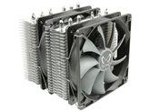 Cooler SCYTHE Fuma Rev.B, SCFM-1100, socket 775/1150/1151/1155/1156/1366/2011/2011v3/2066/AM2/AM2+/AM3/AM3+/AM4/FM1/FM2/FM2+