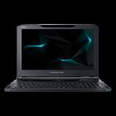"Prijenosno računalo ACER Predator Triton 700 NH.Q2LEX.008 / Core i7 7700HQ, 16GB, 512GB SSD, GeForce GTX 1080, 15.6"" LED FHD, HDMI, DP, G-LAN, USB-C, Windows 10 Home, crno"