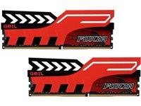 Memorija PC-17000, 16 GB, GEIL EVO Forza GFR416GB2133C15DC, DDR4 2133MHz, kit 2x8GB
