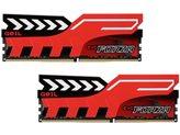 Memorija PC-19200, 16 GB, GEIL EVO Forza GFR416GB2400C15DC, DDR4 2400MHz, kit 2x8GB