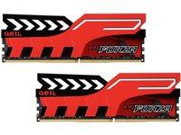 Memorija PC-19200, 8 GB, GEIL EVO Forza GFR48GB2400C15DC, DDR4 2400MHz, kit 2x4GB