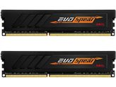 Memorija PC-19200, 8 GB, GEIL EVO Spear GSB48GB2400C16DC, DDR4 2400MHz, kit 2x4GB