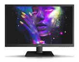"Monitor 23.8"" LED AOC I2475SXJ, IPS, 4ms, 250cd/m2, 1000:1, D-SUB, DVI, HDMI, zvučnici, crni"