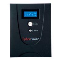 UPS CYBERPOWER 2200VA/1320W 2200EILCD, line-int, Euro, desktop