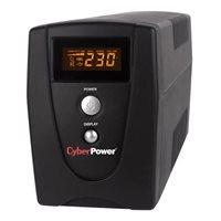 UPS CYBERPOWER 1000VA, 1000EILCD, line-interactive, euro, desktop
