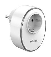 Bežična pametna utičnica myD-LINK DSP-W115/E, paljenje/gašenje uređaja putem mobilne aplikacije, WiFi, mydlink Home