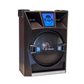 Karaoke iDANCE XD30A V2 Soundsystem, 200W, bluetooth, mikrofon