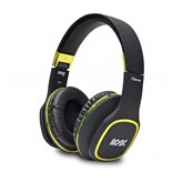 Slušalice iDANCE AC/DC, 100GD, mikrofon, sklopive, 3.5mm